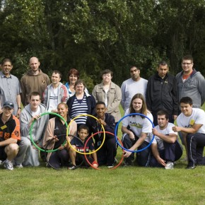 Waltham Forest Pool & Track Multi-Sport Summer Games