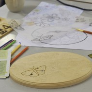 Pyrography Classes