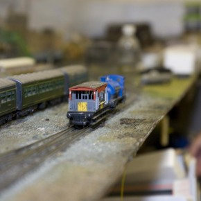 In the Sidings