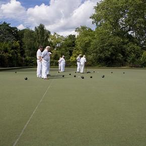 Walthamstow Borough Bowls Club