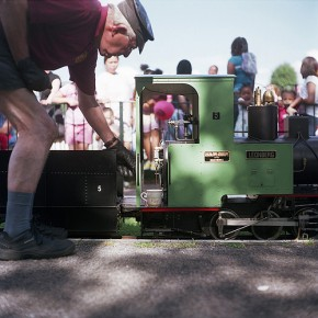 Chingford and District Model Engineering Club