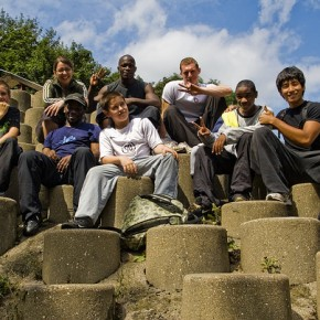 Parkour Group