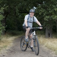 Epping Forest Mountain Bike Riders