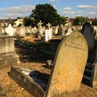 Grave News