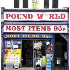 Pound World
