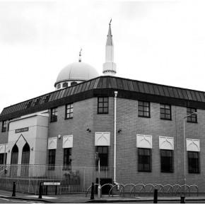 Queens Road Mosque
