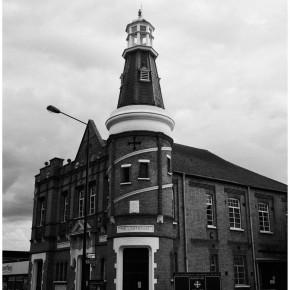 Lighthouse, E17