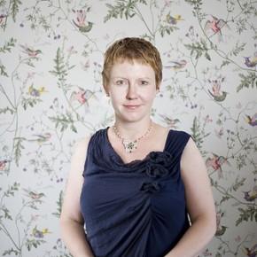 Clare Hibbert