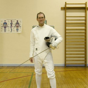 Highams Park Fencing Club