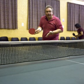 PING PONG ONE web