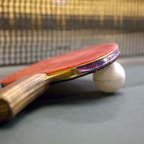 PING PONG four web