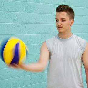 Waltham Forest Volleyball Club