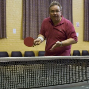 Heathcote Table Tennis Club