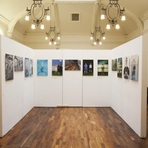 Taking Part, Touring Exhibition, 2012