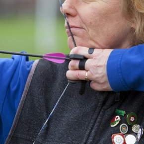 Ascham Bowmen Archery Club