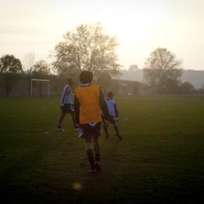 Katherine Green football 02