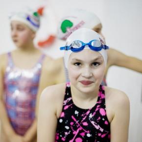 The Gators Waltham Forest swimming club