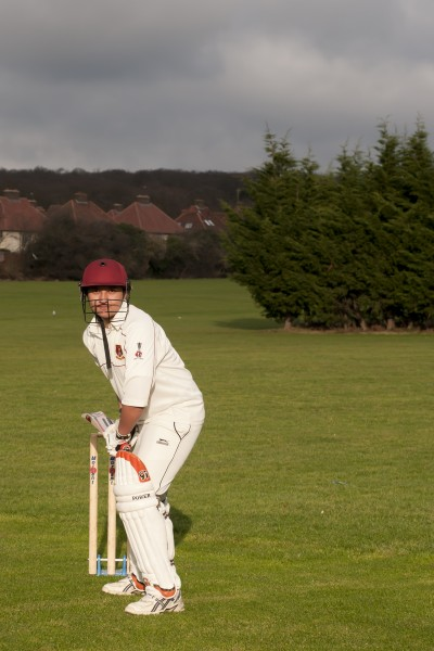 West Essex Cricket Club | Image 17 A collective of