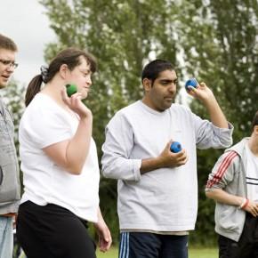 Waltham Forest Pool & Track Multi-Sport Summer Games