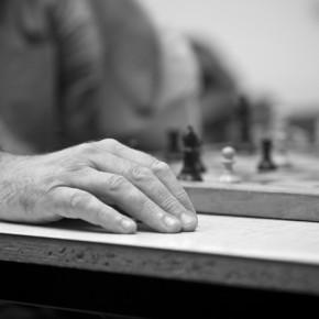 Chess Club - 1