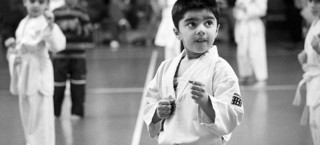 Hadri Taekwondo