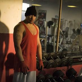 Weight Lifting at Pumps Gym